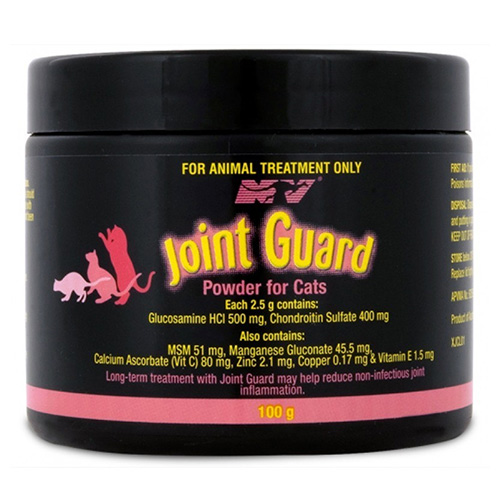 Joint Guard