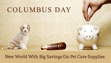Big Savings On Pet Supplies