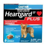 Heartgard Plus for Small Dogs