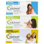 valuheart for dogs all packs