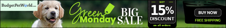 Green Monday Saving! Avail Extra 15 off + Free Shipping on all orders. Use Code :GMDYS15