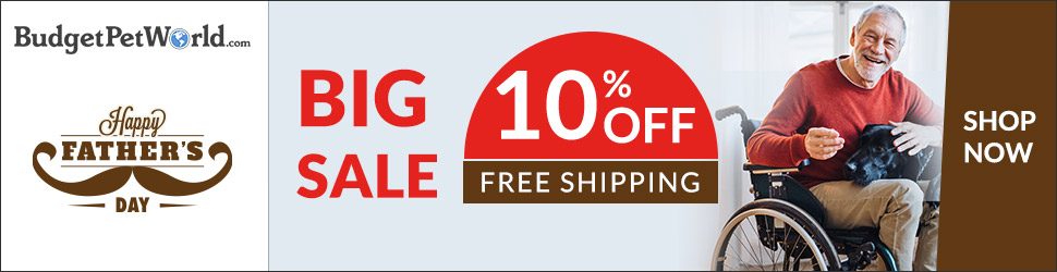 Grab the Super Father's Day Sale with Extra 10% off + Free Shipping on all order. Use Code:-DADLUV10