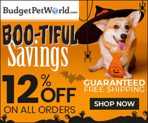 Savings So Good You'll Scream! Use promo code HALLOWEEN to scare up extra 15% off + free shipping on all orders!