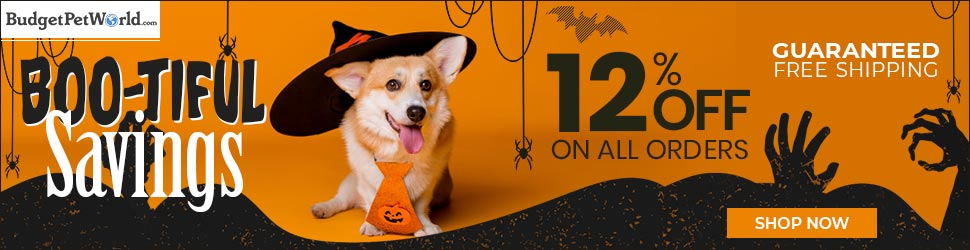 Tricky & Treaty Halloween Deals is on Get Extra 15% Discount + Free Shipping on all orders