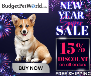 Happy New Year Sale! Get 15% Extra Discount + Free shipping on all order. Use Code : BPWNY15