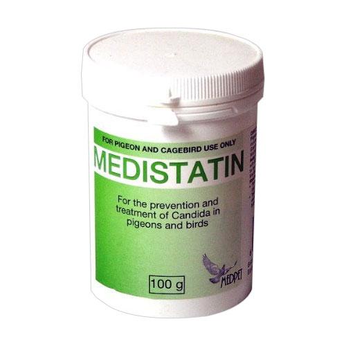 Medistatin 100gm 1 Pack