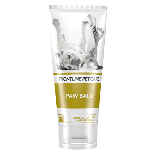 Frontline Pet Care Paw Balm for Dogs & Cats