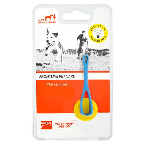 Frontline Pet Care Tick Remover