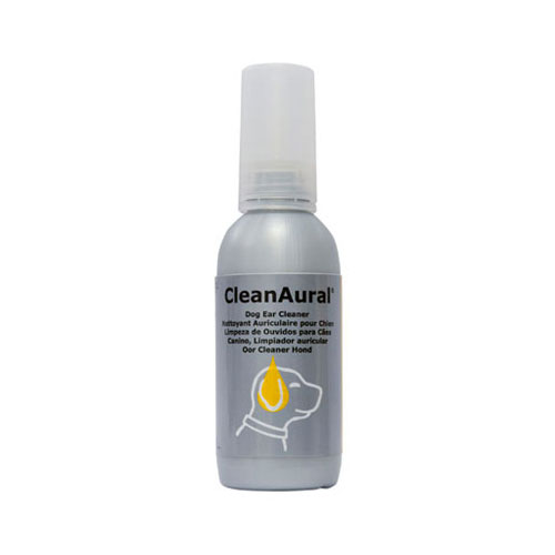Cleanaural Ear for Dogs Cleaner For Dogs 30 Ml