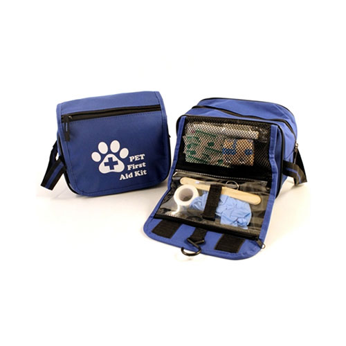 First Aid Kit for Dogs & Cats 1 Pouch