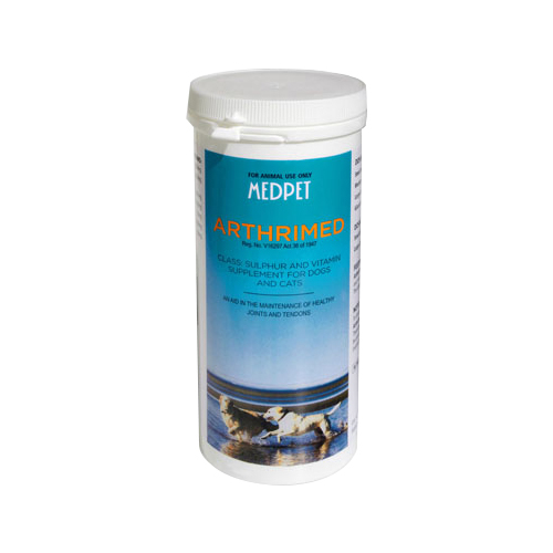 Arthrimed Joint Tablets for Dogs & Cats