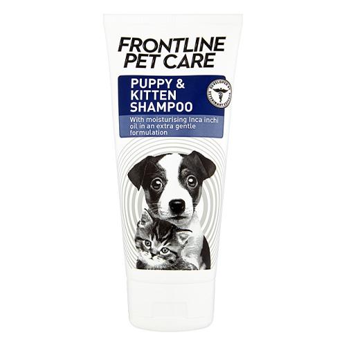 Frontline Pet Care Puppy/Kitten Shampoo
