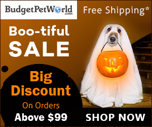 Halloween is for everyone! Save 7% Extra + Free Shipping on this Monster Sales! Use promo code HWDS7